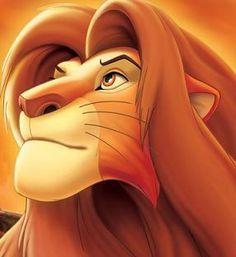 pictures lion king of mufasa Simba Disney, Walt Disney, Disney Lion King, Disney Love, Disney Magic, Disney Art, Lion King 3, Lion King Party, The Lion King 1994