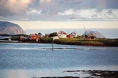 Fra Sandvær, Herøy