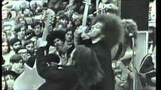 """""""Lookin' At You"""" THE MC5 live in 1970."""