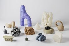 Best Home Art Design Artworks 50 Ideas Abstract Sculpture, Sculpture Art, Ceramic Pottery, Ceramic Art, Ceramic Design, Portfolio Design, 3d Design, Pattern Design, Pattern Art