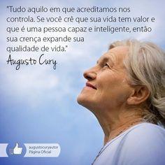 ....Augusto Cury