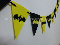 decoracion goma eva batman - Buscar con Google