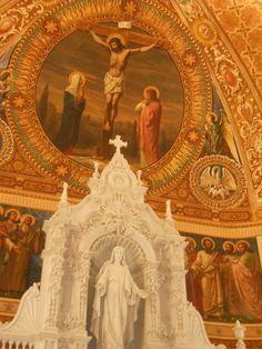 St. Edward's Catholic Church, Palm Beach, Florida
