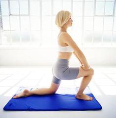 Seven Essential Hip Stretches.