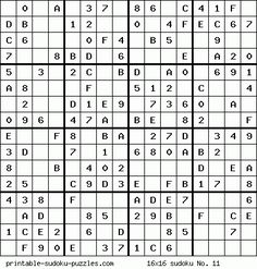 13 Best Sudoku Variations images in 2018 | Puzzle, Games, Sudoku puzzles