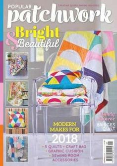 78821d3bd99b 280 best issuu magazine images on Pinterest in 2019   Picasa, Sewing ...