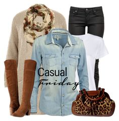 """Casual"" by vicky-soleil ❤ liked on Polyvore featuring Helmut Lang, Valentino, River Island, Fat Face, Steve Madden and Dolce&Gabbana"