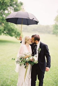 Brides.com: . Photo by Rylee Hitchner Photography