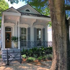 New Orleans Homes, Cottage Homes, Gazebo, Victorian, Outdoor Structures, Mansions, House Styles, Photography, Paul Morphy