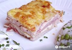 Romanian Desserts, Sugar Free Diet, Hungarian Recipes, Hungarian Food, Cook At Home, Main Meals, Food Hacks, Food To Make, Food And Drink