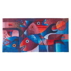 Tapestries Shop by Maximo Laura, one of Latin America's most prolific textile artists. All tapestries are available to purchase by request. Tapestry Online, Peruvian Textiles, Weaving Techniques, Textile Artists, Art Forms, Wall Tapestry, Fiber Art, Hand Weaving, Tapestries
