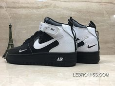 new concept 70dd7 67940 Nike Air Force One Af1 High Simplified Ow The Letter Women And Men Sneakers  SKU 804609-106 Size