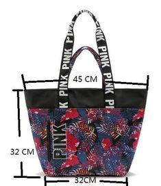 vs love pink girl bag travel duffel bag women Travel Business Handbags  Victoria beach shoulder bag large secret capacity bags 963ee2cefe
