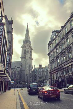 Dundee Scotland. Will visit someday!