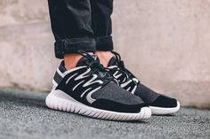 White Mountaineering x adidas Originals Tubular Nova - EU Kicks: Sneaker…