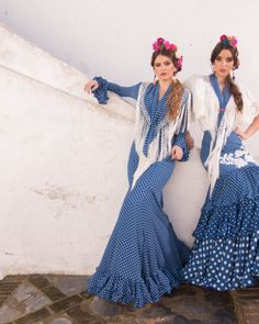 Colección de trajes de flamenca, vestidos de gitana, Moda flamenca, diseñadora Manuela Macías Flamenco costume design San Bartolomé de la Torre Huelva Dresses, Fashion, Role Models, Flamenco Dresses, Pattern Drafting, Rook, Accessories, Vestidos, Moda