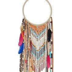 Maje Nifty necklace