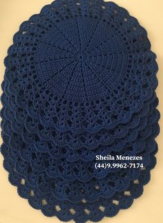 1 million+ Stunning Free Images to Use Anywhere Crochet Placemats, Crochet Table Runner, Crochet Doily Patterns, Crochet Quilt, Crochet Mandala, Crochet Home, Crochet Crafts, Crochet Doilies, Crochet Projects
