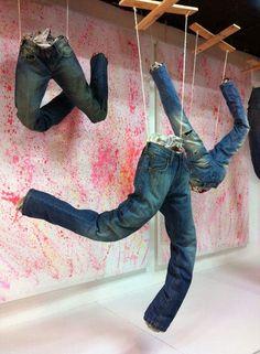Artidi, escaparates de gran formato, artistas, Robert Pruitt