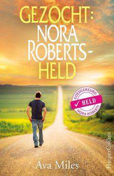 42/52 Gezocht: Nora Roberts-held