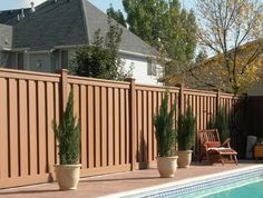 cheap fencing ideas | Cheap Composite Fence Boards,Composite Wood Privacy Fencing