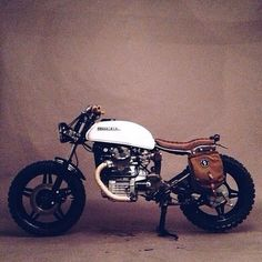 Honda CX custom