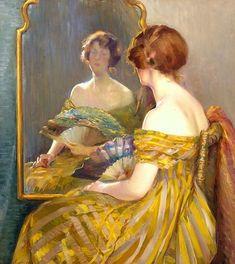 ART BLOG: Lucy Martha Taggart : Eleanor 1921