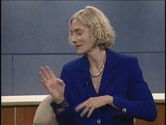 youtube video: Philosopher Martha Nussbaum for a discussion  of  women and human development, religious freedom,  and liberal education.