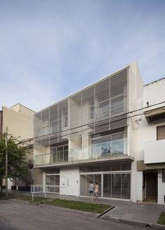 Avellaneda Project / LOF / Colectivo de Arquitectura