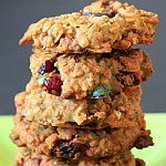 Eggless Cookie Recipes