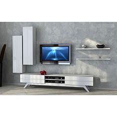 Rüya (12337) Tv Ünitesi - Beyaz