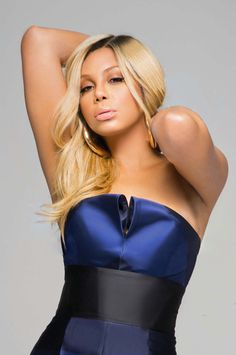 Tamar Braxton | Top Styled in 2014