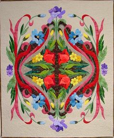 www.janeblairquilts.com  All of her work is amazing.
