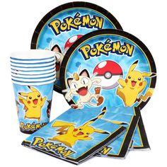 Pokemon Munch Pack for 8