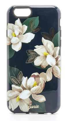 dahlia iphone 6 case / sonix