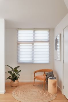 Luxaflex Silhouette Shadings - My Ideal House