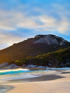 Little Beach Albany, Western Australia. Albany is in the Great Southern Region of WA | Destinations | BabyGlobetrotters.Net