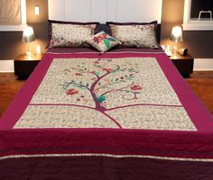 Tree of Life Bedding from V Living