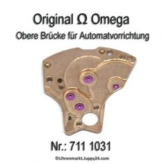 Omega 711-1031 obere Brücke für Automatvorrichtung Omega 711 1031 Cal. Omega Watch, Vending Machines, Aftermarket Parts