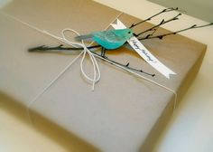 Gift Wrapping Ideas for Holidays