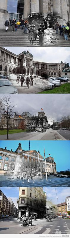1943-2010 ...This is how I see historical places!