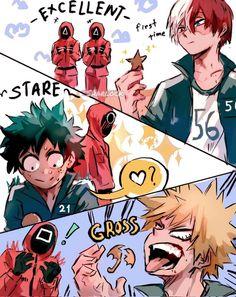 Boku No Hero Academia Funny, My Hero Academia Episodes, Buko No Hero Academia, Hero Academia Characters, My Hero Academia Manga, Anime Characters, Monster Musume Manga, Hero Poster, Anime Qoutes