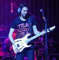 Paul Gilbert ! Shredding on his Ibanez guitar .... Buy the guitar album SHREDWORX on iTunes , amazon , or googleplay