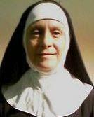 Willow Hale as Sister Aloysius