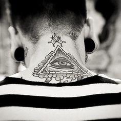 #tattify #tattoo #tattoos #ink #inked Tathunting for neck tats