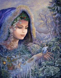 Spirit of Winter - Large and pretty (350x436)