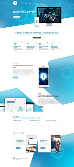 Template 62176 - Shield Security Responsive Joomla Template