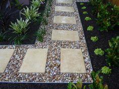 iLandscape :: Products.... Hedge Designer Aluminium Garden Edging