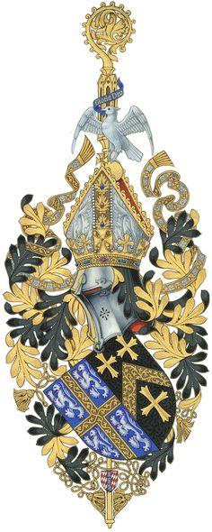 http://www.taringa.net/posts/imagenes/909812/Dibujos-heraldicos-y-de-ex-libris.html