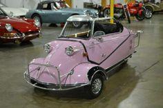 1955 Messerschmitt KR200 Roadster